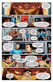 Star Trek: Year Five #2