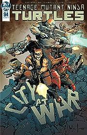 Teenage Mutant Ninja Turtles #94