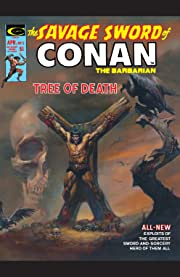 Savage Sword Of Conan (1974-1995) #5