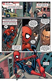 Spider-Man: The Root Of All Annoyance (2009) #1