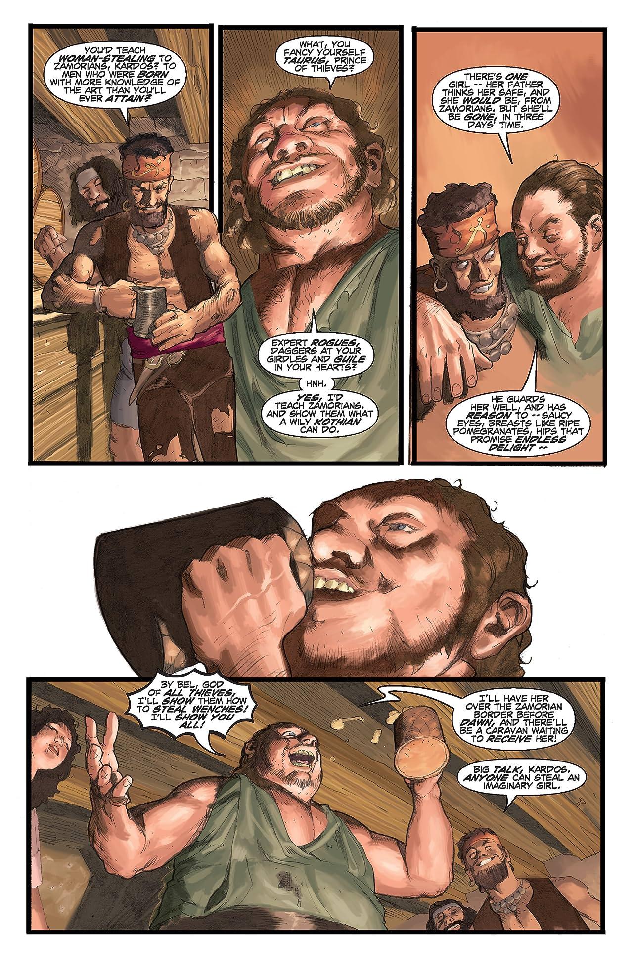 Conan (2004-2008) #20