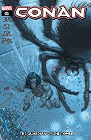 Conan (2004-2008) #21