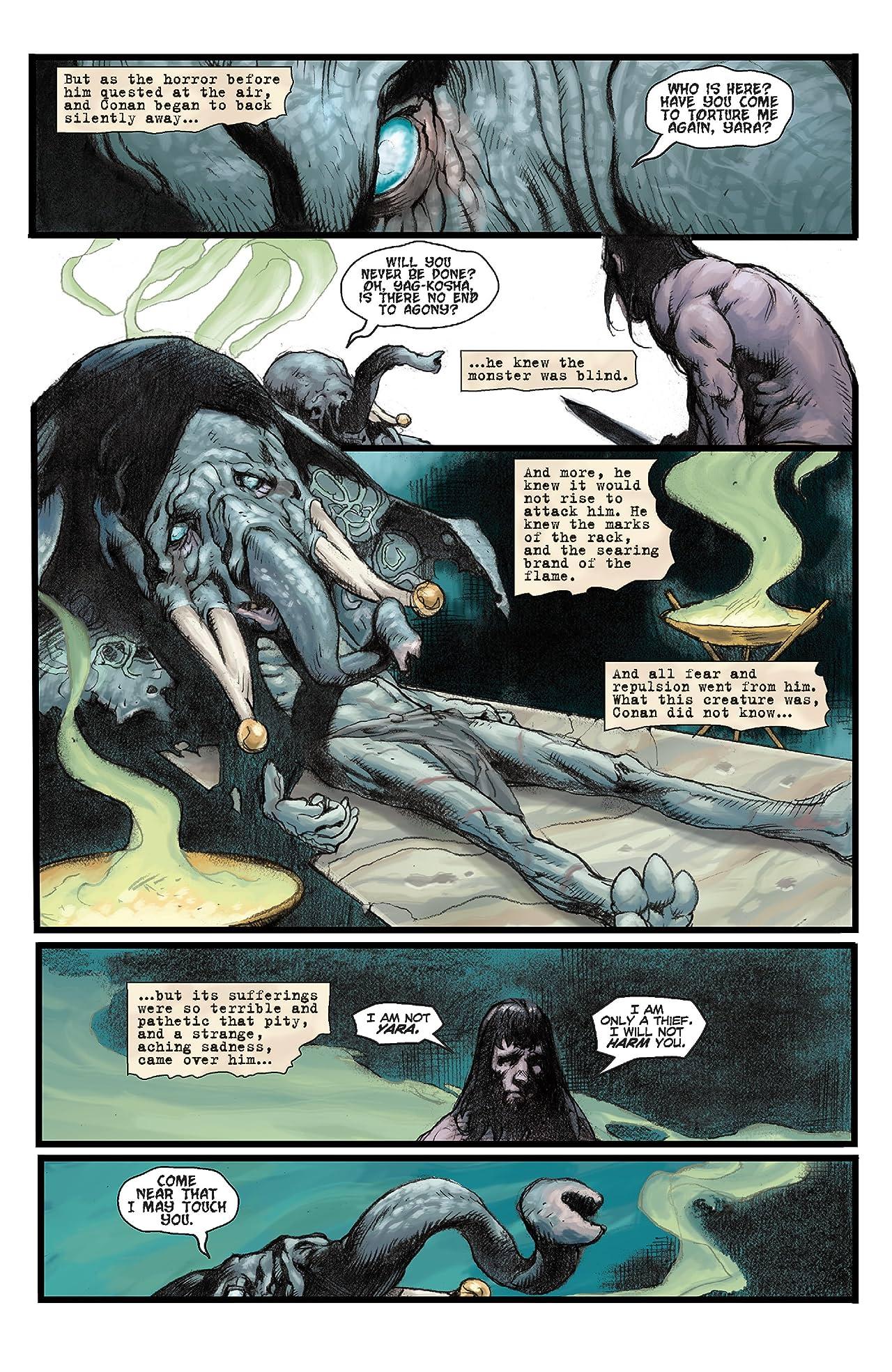 Conan (2004-2008) #22