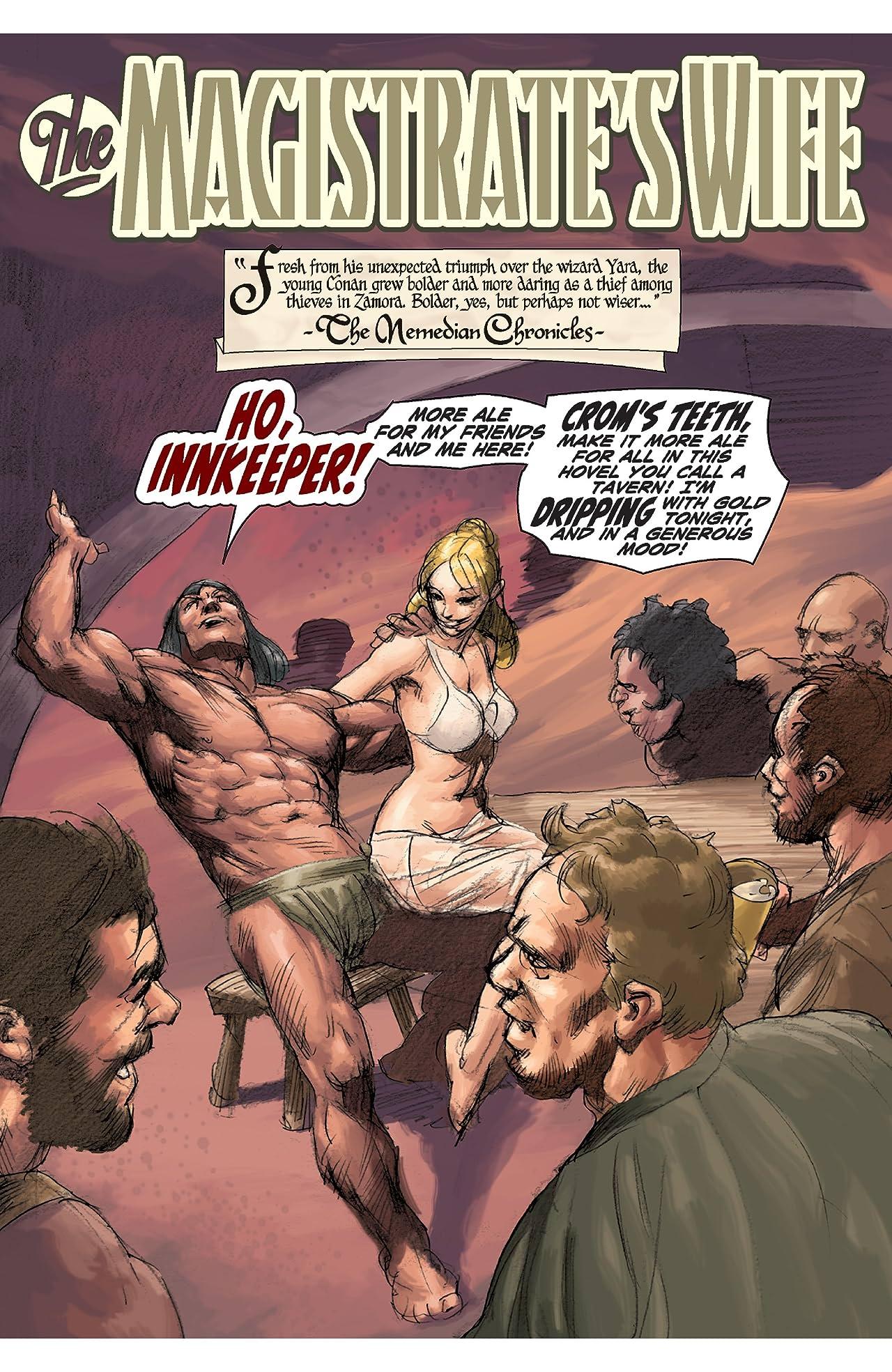 Conan (2004-2008) #24