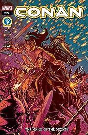 Conan (2004-2008) #25