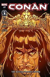 Conan (2004-2008) #27