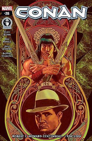 Conan (2004-2008) #28