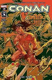 Conan (2004-2008) #29