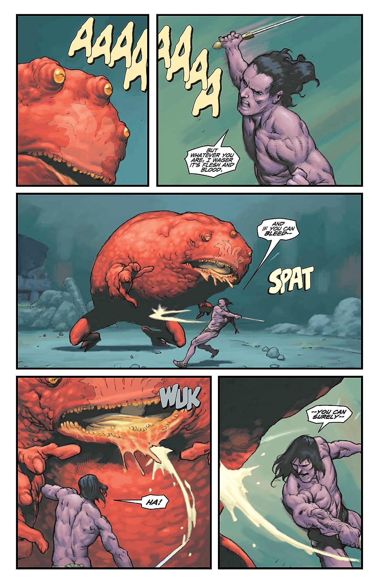 Conan (2004-2008) #30