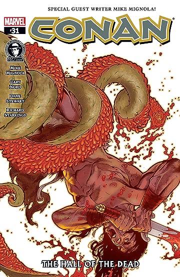 Conan (2004-2008) #31