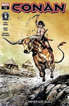 Conan (2004-2008) #32