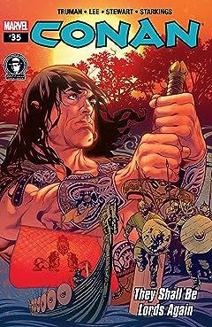 Conan (2004-2008) #35