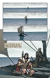 Conan (2004-2008) #36