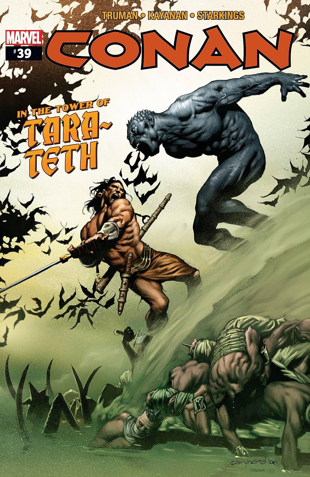 Conan (2004-2008) #39