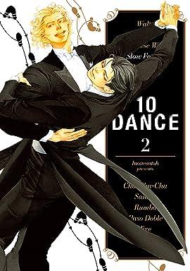 10 Dance Vol. 2