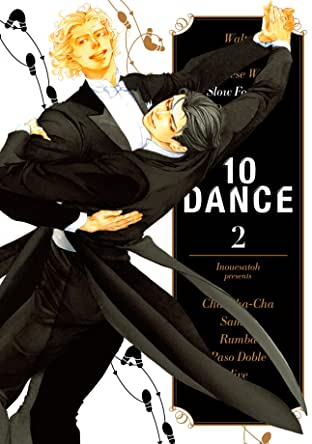 10 Dance Tome 2