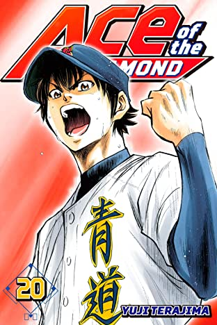 Ace of the Diamond Tome 20