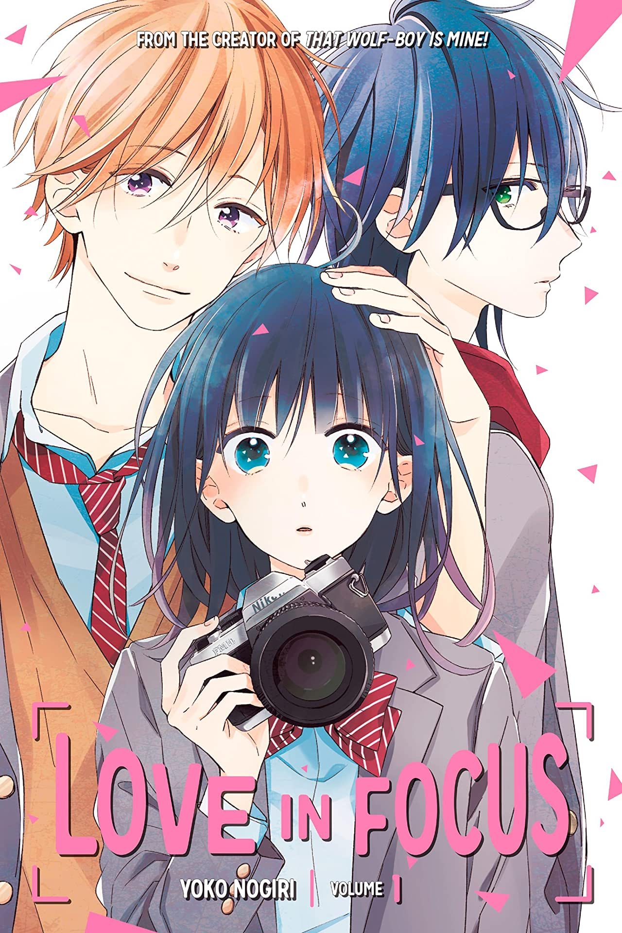 Love in Focus Tome 1
