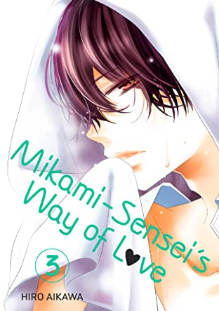 Mikami-sensei's Way of Love Vol. 3