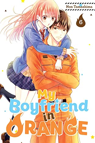 My Boyfriend in Orange Vol. 6