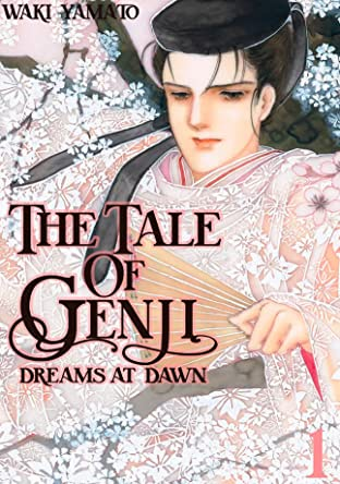 The Tale of Genji: Dreams at Dawn Vol. 1