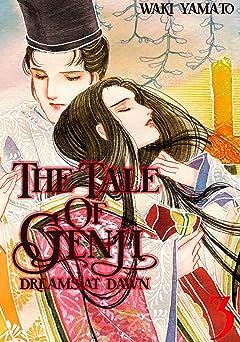 The Tale of Genji: Dreams at Dawn Vol. 3