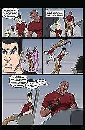 Tom Corbett: Space Cadet: Danger in Deep Space #2