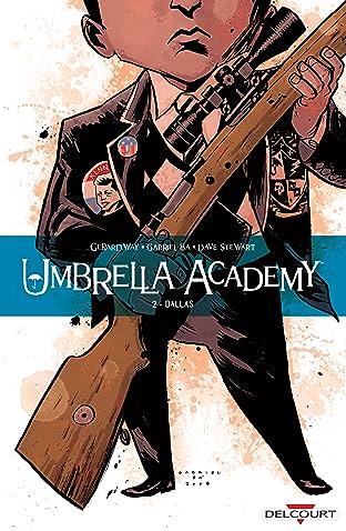 Umbrella Academy Vol. 2: Dallas