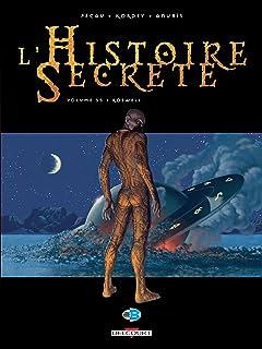 L'Histoire secrète Vol. 35: Roswell