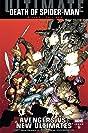 Ultimate Comics Avengers vs. New Ultimates #1