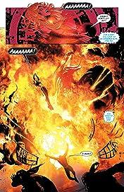X-Men: Phoenix Endsong #5