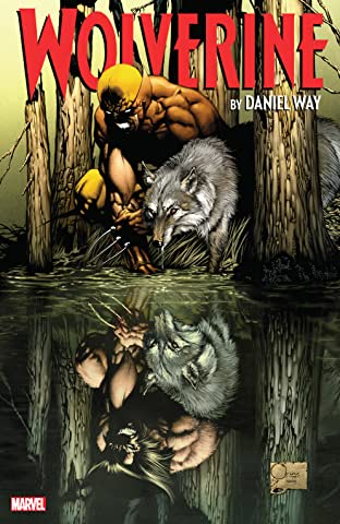 Wolverine by Daniel Way: The Complete Collection Tome 1