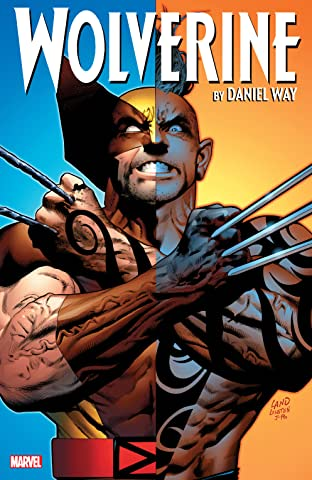 Wolverine by Daniel Way: The Complete Collection Tome 3