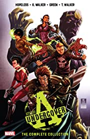 Avengers Undercover: The Complete Collection