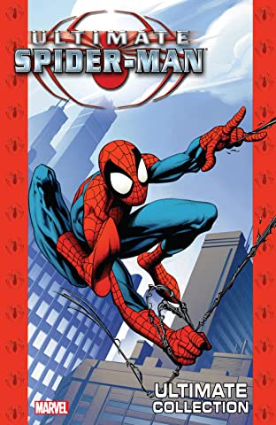 Ultimate Spider-Man: Ultimate Collection Vol. 1