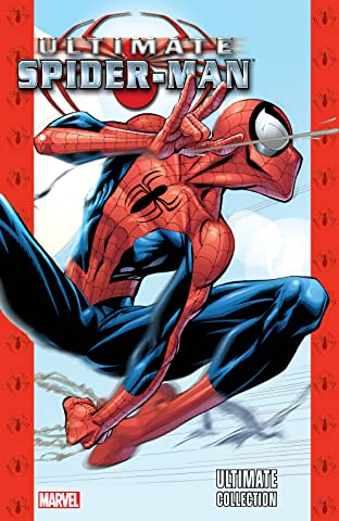 Ultimate Spider-Man: Ultimate Collection Vol. 2