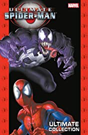 Ultimate Spider-Man: Ultimate Collection Vol. 3