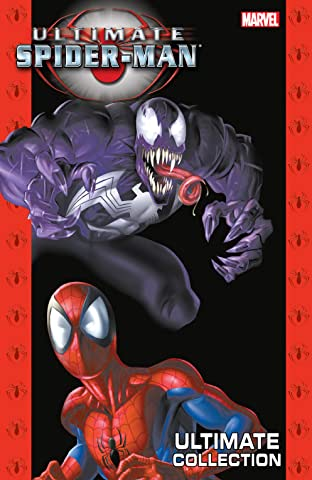 Ultimate Spider-Man: Ultimate Collection Tome 3