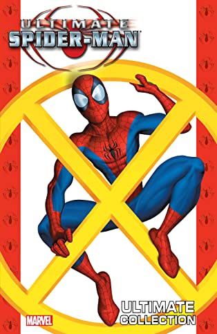 Ultimate Spider-Man: Ultimate Collection Vol. 4