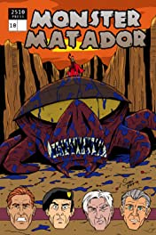 Monster Matador No.10