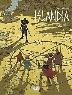 Islandia Vol. 3: The Legacy of the Sorcerer