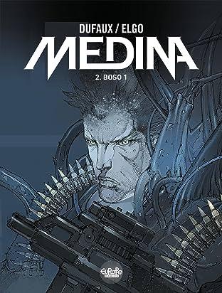 Medina Tome 2: BOSO 1