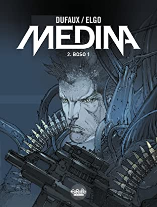Medina Vol. 2: BOSO 1