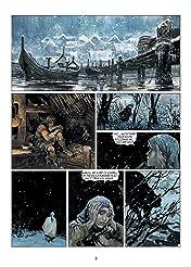 Thorgal Vol. 23: Thor's Shield