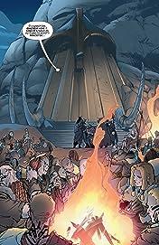 League of Legends: Ashe: A Hadfőnök Képregénysorozat Gyűjteménye Special Edition (Hungarian) No.4 (sur 4)