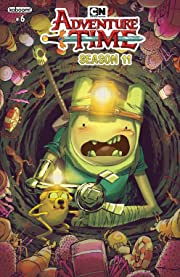 Adventure Time Season 11 #6