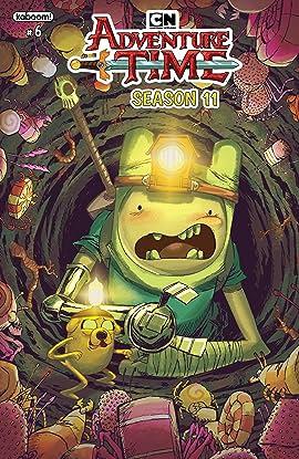 Adventure Time Season 11 #6