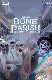 Bone Parish #8