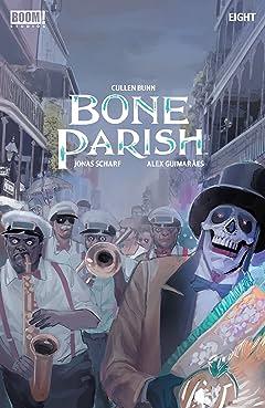 Bone Parish #8
