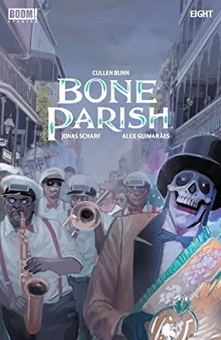 Bone Parish No.8